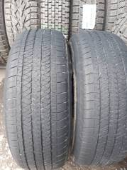 Bridgestone Dueler H/T 684II. Летние, 2012 год, 60%, 2 шт