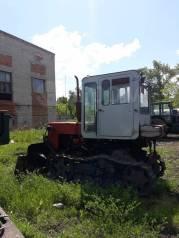 КТЗ Т-70. Бульдозер Трактор гусеничный Т-70СМ, 72 л.с.