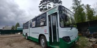 Daewoo BS090. Продам автобус ВС 090, 28 мест, С маршрутом, работой