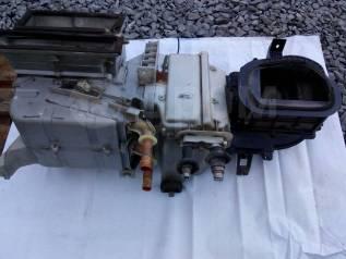 Печка. Nissan Sunny, FB14 Двигатели: GA15DE, GA15DS, GA15E, GA15S
