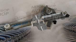 Стеклоподъемный механизм. Renault Sandero Stepway Двигатели: H4M, K4M, K7M