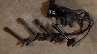 Продам катушки с броне проводами в отличном состоянии контракт 3S-FE. Toyota: Corona, Ipsum, Camry Gracia, Avensis, Vista, Carina, Caldina, Picnic, Vi...
