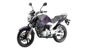 Yamaha FZ. исправен, птс, без пробега