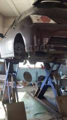 Ремонт автомобилей, Авторемонт, Ремонт ходовой части замена агрегатов.