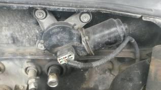Мотор стеклоочистителя. Nissan: Sentra, Lucino, Pulsar, Almera, Sunny Двигатели: CD20, GA13DE, GA13DS, GA14DE, GA15DE, GA16DE, GA16DNE, SR16VE, SR18DE...