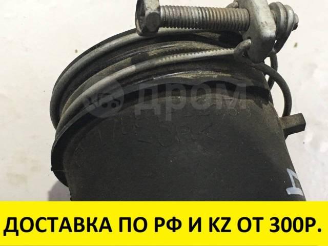 Патрубок воздухозаборника. Toyota Starlet, EP91, EP95 Двигатель 4EFE