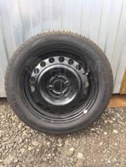 """Запасное колесо Опель R15. 6.0x16"""" ET43"""