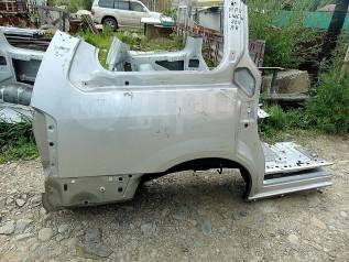 Крыло. Mazda MPV, LW5W, LWEW, LWFW