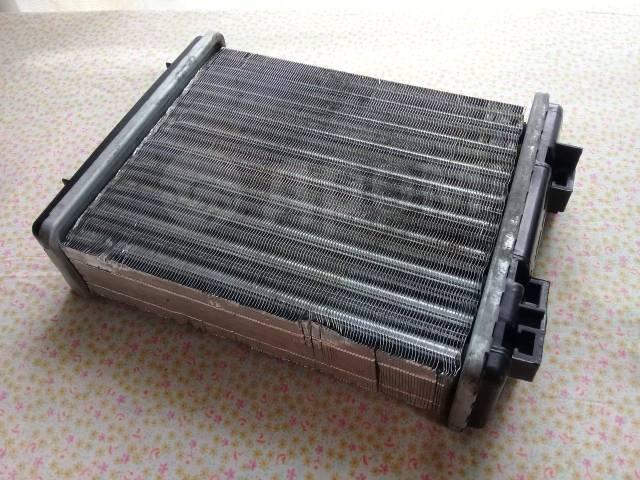 Радиатор отопителя. Лада: 2104, 2105, 2106, 2107, 2101, 2102, 2103 Двигатель BAZ2105