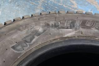 Dunlop Dectes SP001. Всесезонные, 2016 год, 5%, 2 шт