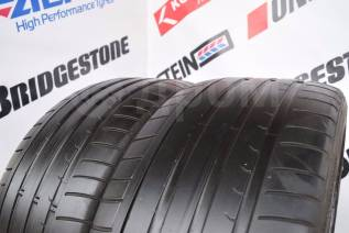 Dunlop SP Sport Maxx GT. Летние, 10%, 2 шт