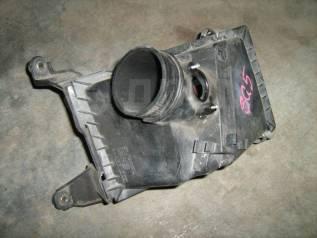 Корпус воздушного фильтра. Subaru Forester, SG5, SG9, SG9L Subaru Legacy, BE5, BES, BH5, BHE Subaru Impreza, GDA, GDB, GGA, GGB Двигатели: EJ205, EJ25...