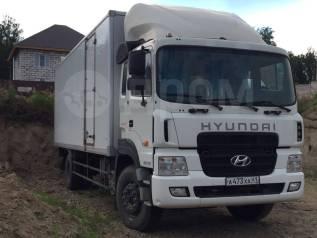 Hyundai HD170. Продаётся грузовик , 11 149куб. см., 7 500кг., 4x2