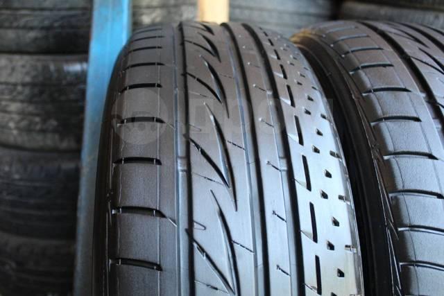 Bridgestone Playz RV. Летние, 2014 год, 10%, 2 шт