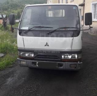 Mitsubishi Canter. Продается грузовик , 3 567куб. см., 2 000кг.