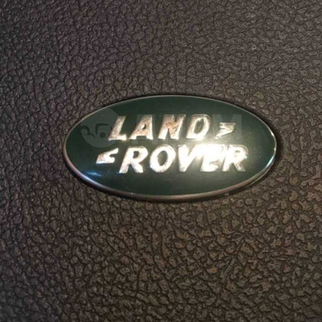 Подушка безопасности. Land Rover Freelander, L359 Land Rover Discovery, L319 Двигатели: 224DT, B6324S, 276DT, 30DDTX, 508PN, AJ126, AJ41, AJD
