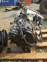 Двигатель в сборе. Toyota Hiace, KZH106, KZH106G, KZH106W Двигатель 1KZTE