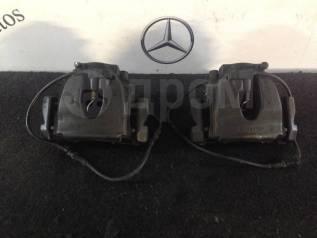 Суппорт тормозной. Mercedes-Benz CLK-Class, A208, C208 Mercedes-Benz SLK-Class, R170 Mercedes-Benz E-Class, S210, W210 Двигатели: M111E20ML, M111E23ML...