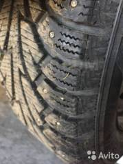"Комплект колёс Лансер 10. x15"""