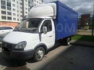 ГАЗ ГАЗель Бизнес. Продается Газель, 2 000куб. см., 1 500кг., 4x2