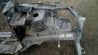 Лонжерон. Mitsubishi RVR, GA3W, GA4W