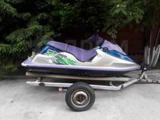 BRP Sea-Doo. 95,00 л.с., 1996 год год