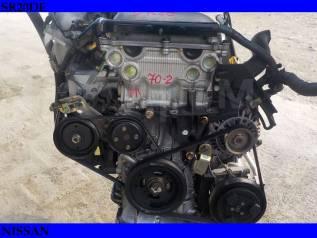 Двигатель в сборе. Nissan: Bluebird, Avenir Salut, Avenir, AD, Expert, Liberty, Lucino, Pulsar, Primera, Primera Camino, Primera Camino Wagon, R&#039...