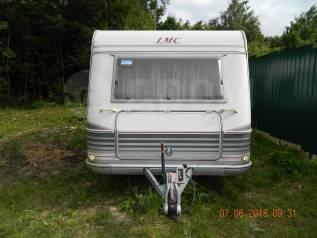LMC. Dominant 510 HTD +палатка 1999 г без пробега по СНГ, 1 000куб. см.