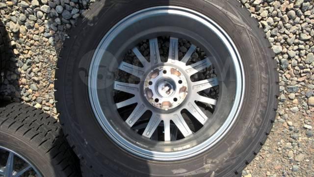 "Продам комплект колес ( 863-А ). 6.0x15"" 5x100.00 ET45 ЦО 67,0мм."