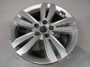 Диски колесные. Kia Sportage, QL Двигатели: D4HA, G4FJ, G4NA