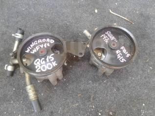 Гидроусилитель руля. Nissan: Wingroad, Bluebird, AD, Sunny, Almera Двигатели: QG13DE, QG15DE, QG16DE