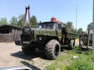 Урал 43206. Урал - 40206, 10 000куб. см., 10 000кг.