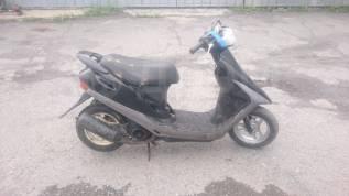 Honda Dio. 49куб. см., исправен, птс, с пробегом