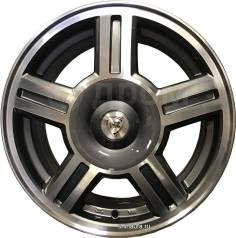 "NZ Wheels SH653. 6.0x14"", 4x98.00, ET35, ЦО 58,6мм."