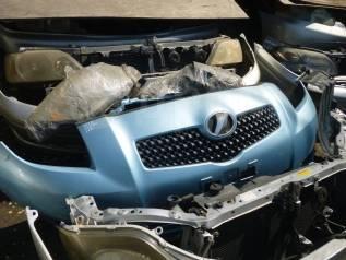 Ноускат. Toyota Vitz, KSP90, NCP91, NCP95, SCP90 Двигатель 2SZFE