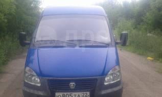 ГАЗ Соболь. Продается газ 27527 соболь, 2 890куб. см., 3 000кг.