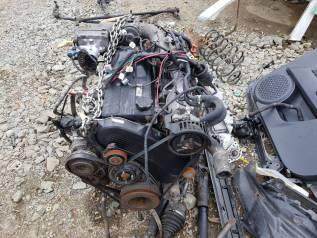 Двигатель в сборе. Toyota Land Cruiser, HDJ100, HDJ100L, HDJ101, HDJ101K Двигатель 1HDFTE