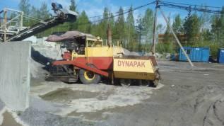 Dynapac. Продается асфальтоукладчик «11011R» Германия, 1989 г. в.