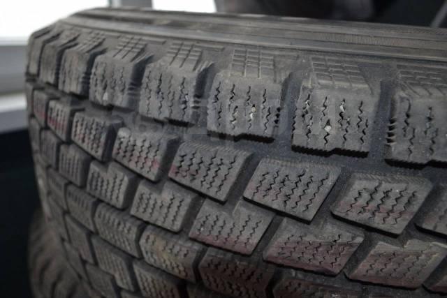 "Комплект колес 265/70/R16 Hankook DynaPro icept Литье Berg. 8.0x16"" 6x139.70 ET10 ЦО 108,0мм."