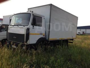 МАЗ. Продаётся грузовик , 4 750куб. см., 5 000кг.
