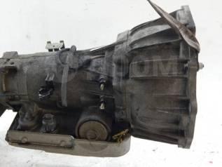 АКПП. Chevrolet TrailBlazer, GMT360 Двигатели: GMT360, LL8