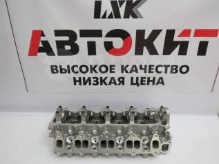 Головка блока цилиндров. Mazda Bongo Friendee, SG5W, SGE3, SGEW, SGL3, SGL5, SGLR, SGLW Двигатель WLT