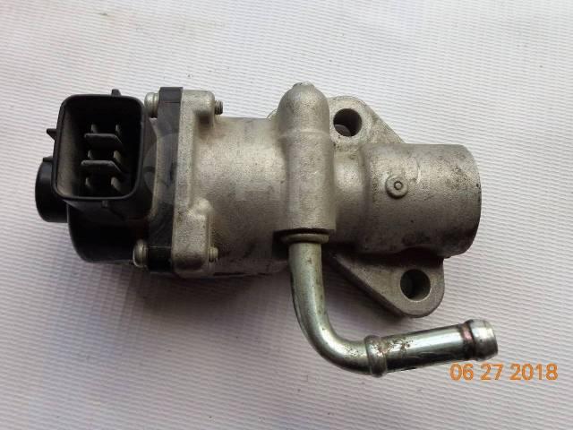 Клапан egr. Mazda: Atenza, Premacy, Mazda3, Mazda6, MPV, Tribute, Mazda5, Axela, Biante Двигатели: LF17, LF5H, LFDE