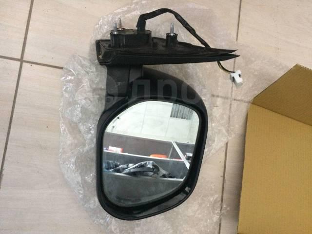Зеркало заднего вида боковое. Mitsubishi ASX, GA1W, GA2W, GA3W, GA6W Mitsubishi Outlander, CW1W, CW4W, CW5W Двигатели: 4A92, 4B10, 4B11, 4B12, 4N14