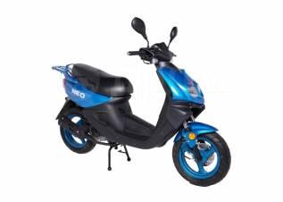 Скутер MOTO-ITALY Neo 50, 2018. 50куб. см., исправен, без птс, без пробега. Под заказ