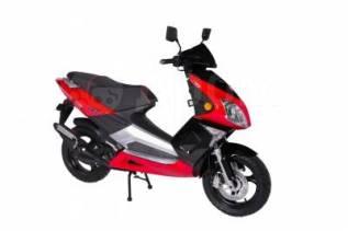 Скутер MOTO-ITALY RT 50, 2018. 50куб. см., исправен, без птс, без пробега. Под заказ