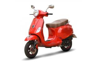 Скутер MOTO-ITALY Premiera 50, 2018. 50куб. см., исправен, без птс, без пробега. Под заказ