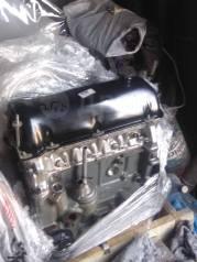 Двигатель в сборе. Лада 2123