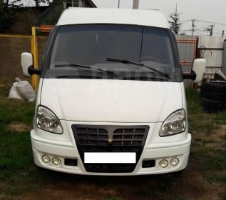ГАЗ 2752. Продается Газ 2752 Соболь, 2 400куб. см., 1 500кг.