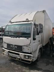 MAN. Продается грузовик МАН, 4 500куб. см., 5 000кг., 4x2
